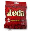 Filtros Aleda Slim Classic - Bolsa ($590 x Mayor)