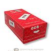 Papelillos OCB Blanco  #1 - 50 libritos - Display