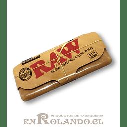 Porta Papelillos Metálico Raw 1 1/4 ($990 x Mayor)