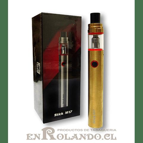 Cigarro Electrónico Stick M17 ($7.900 x Mayor)