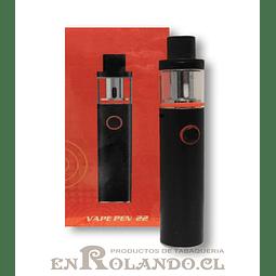 Cigarro Electronico Vape Pen 22 ($9.900 x Mayor)