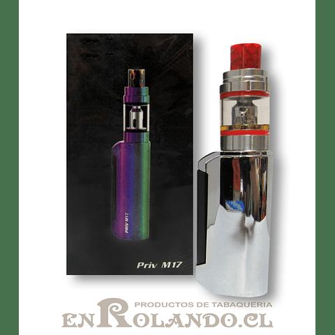 Cigarro Electrónico Priv M17 ($24.900 x Mayor)
