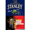 Tabaco Stanley Black Currant ($6.490 x Mayor)