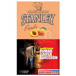 Tabaco Stanley Peach ($6.490 x Mayor)