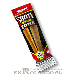 Blunt Show Cone Sweet ($566 x Mayor)