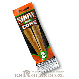 Blunt Show Cone Mango ($566 x Mayor)