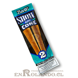 Blunt Show Cone Zero ($566 x Mayor)