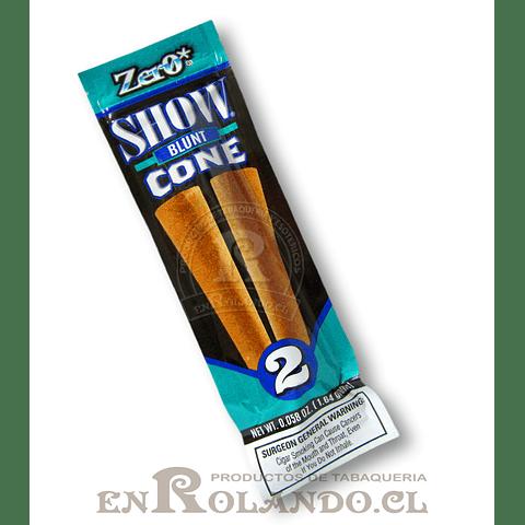Blunt Show Cone Zero ($600 x Mayor)
