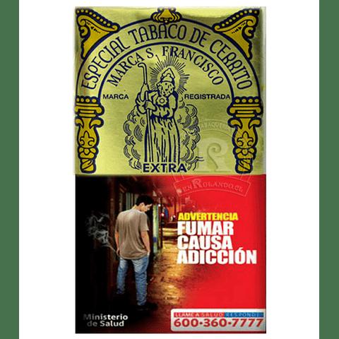 Tabaco Cerrito Extra ($5.490 x Mayor)