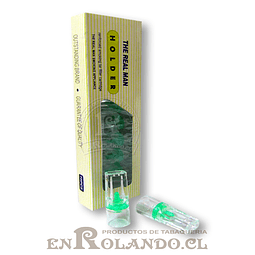 Boquillas Reutilizables para Cigarrillos - 10 uds. ($490 x Mayor)