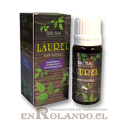"Esencia Aromática ""Laurel"" ($790 x Mayor)"