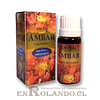 "Esencia Aromática ""Ambar"" ($790 x Mayor)"