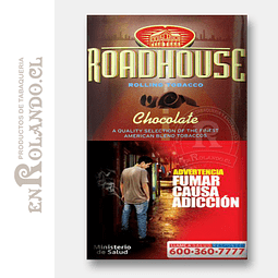 Tabaco Roadhouse Chocolate ($7.490 x Mayor)