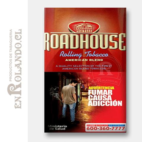 Tabaco Roadhouse American Blend ($7.490 x Mayor)