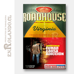 Tabaco Roadhouse Virginia ($7.490 x Mayor)