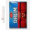 Tabaco Drum Celeste ($13.900 x Mayor)