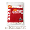 Filtros Gizeh Slim Super Largos - Bolsa ($690 x Mayor)
