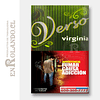 Tabaco Verso Euphoria Virginia- ($5.490 x Mayor)