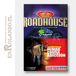 Tabaco Roadhouse Uva ($7.490 x Mayor)