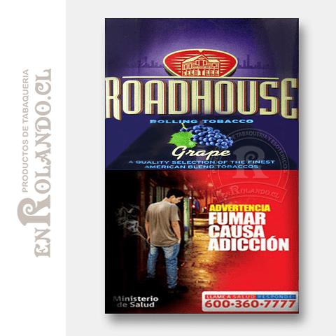 Tabaco Roadhouse Uva ($7.490 x Mayor)