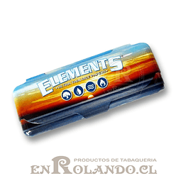 Porta Papelillos Metálico Elements 1 1/4 ($990 x Mayor)