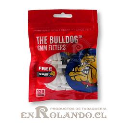 Filtros The Bulldog Slim - Bolsa ($790 x Mayor)