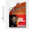 Tabaco Verso Euphoria Canela ($5.490 x Mayor)