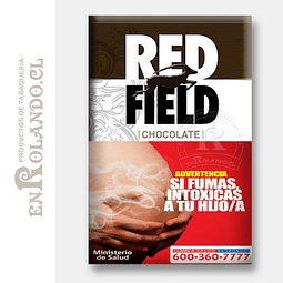 Tabaco Redfield Chocolate ($6.700 x Mayor)