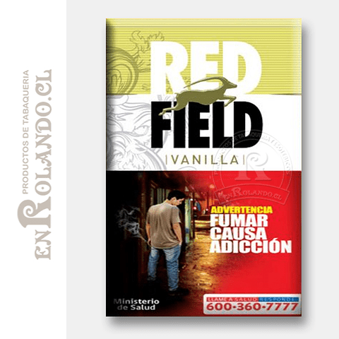 Tabaco Redfield Vainilla ($7.400 x Mayor)