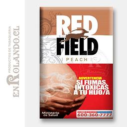 Tabaco Redfield Durazno ($6.990 x Mayor)