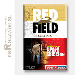 Tabaco Redfield Mango ($6.990 x Mayor)