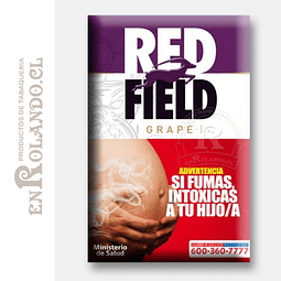 Tabaco Redfield Uva ($6.700 x Mayor)