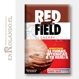 Tabaco Redfield Cherry ($7.400 x Mayor)