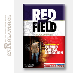 Tabaco Redfield Black Currant ($7.400 x Mayor)