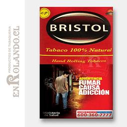 Tabaco Virginia Natural Bristol 45 Grm. ($4.490 x Mayor)
