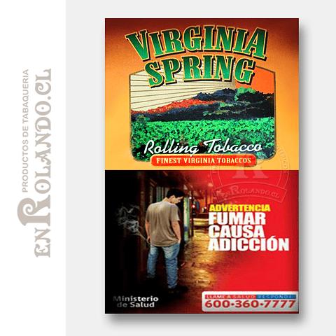 Tabaco Virginia Spring ($5.490 x Mayor)
