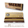 Papelillos Gizeh Brown # 1 - Display