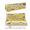 Papelillos Rizla Natura 1 1/4 - Display