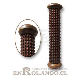 Rodillo de Masajes Madera ($4.990 x Mayor)