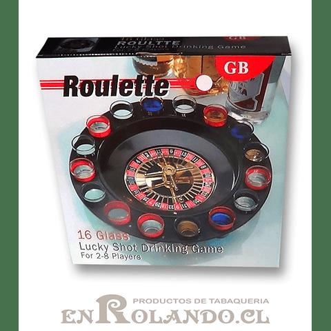 Set Ruleta de Copas ($5.990 x Mayor)