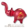 Pipa Vidrio Elefante ($3.990 x Mayor)