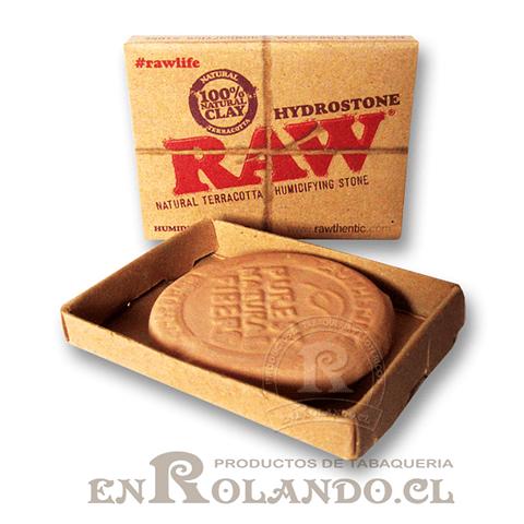 Hydrostone Raw Piedra Humidificadora Tabaco ($1.490 x Mayor)