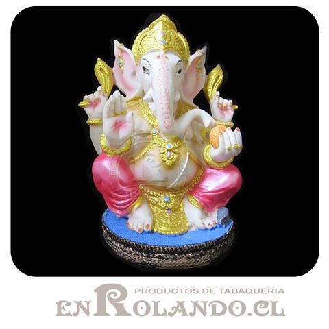 Figura Ganesha Pintado ($7.990 x Mayor)