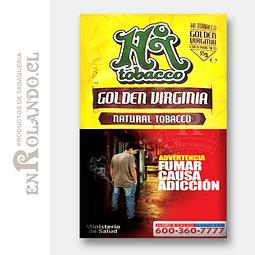 Tabaco Hi Golden Virginia Natural ($5.290 x Mayor)