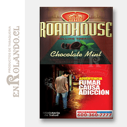 Tabaco Roadhouse Chocolate Menta ($7.490 x Mayor)