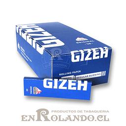 Papelillos Gizeh Azul (Original) # 1 - Display