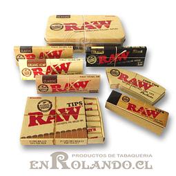 "Caja Metálica Raw ""Starter Box"""