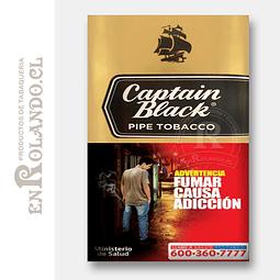 Tabaco para Pipa Captain Black Gold ($10.890 x Mayor)