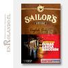 Tabaco para Pipa Sailors Pride - Delicia Inglesa ($4.990 x Mayor)