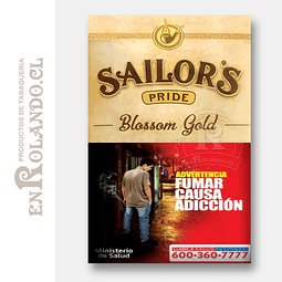 Tabaco para Pipa Sailors Pride - Flor de Oro ($4.990 x Mayor)